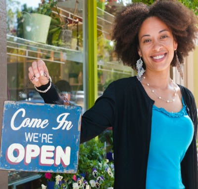 Women's Small Business Month – A Reflection